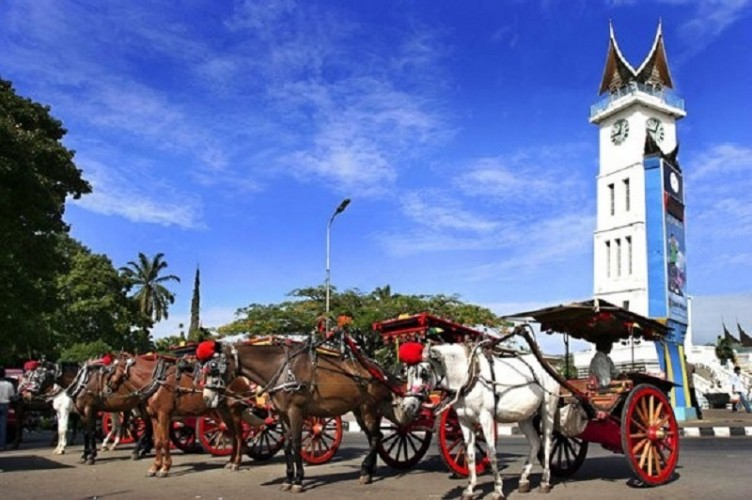 Lima Makanan Khas Sumatera Barat