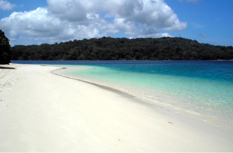 Pulau Peucang Banten