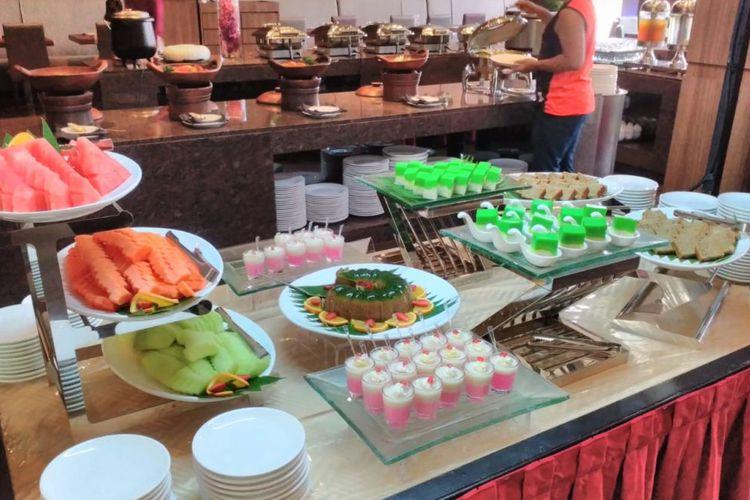 Hotel di Batam Menyajikan Menu Khas idul Adha