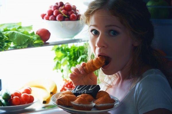 Makanan Ini Jadi Penyelamat Kelaparan Tengah Malam, Gak Bakal Gemuk