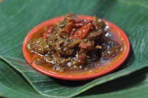 Makanan Terpedas di Indonesia yang Harus Kamu Cicipi