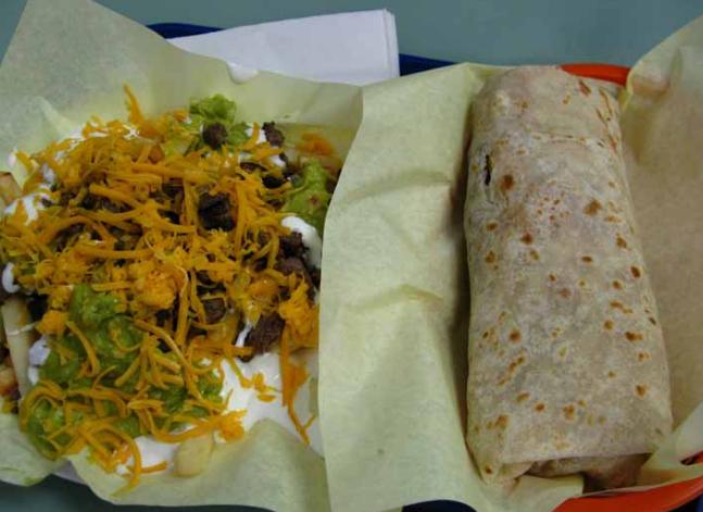 Makanan Sehat Yang Membuat Anda Gemuk
