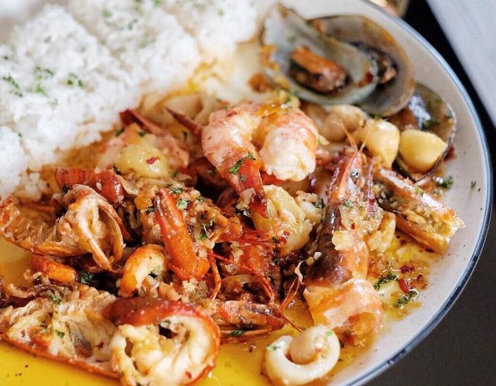 3 Kuliner Malam yang Hits di Kelapa Gading, Nikmat Abis!