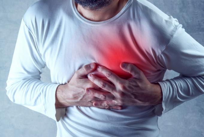Tanda Anda Akan Memiliki Serangan Jantung