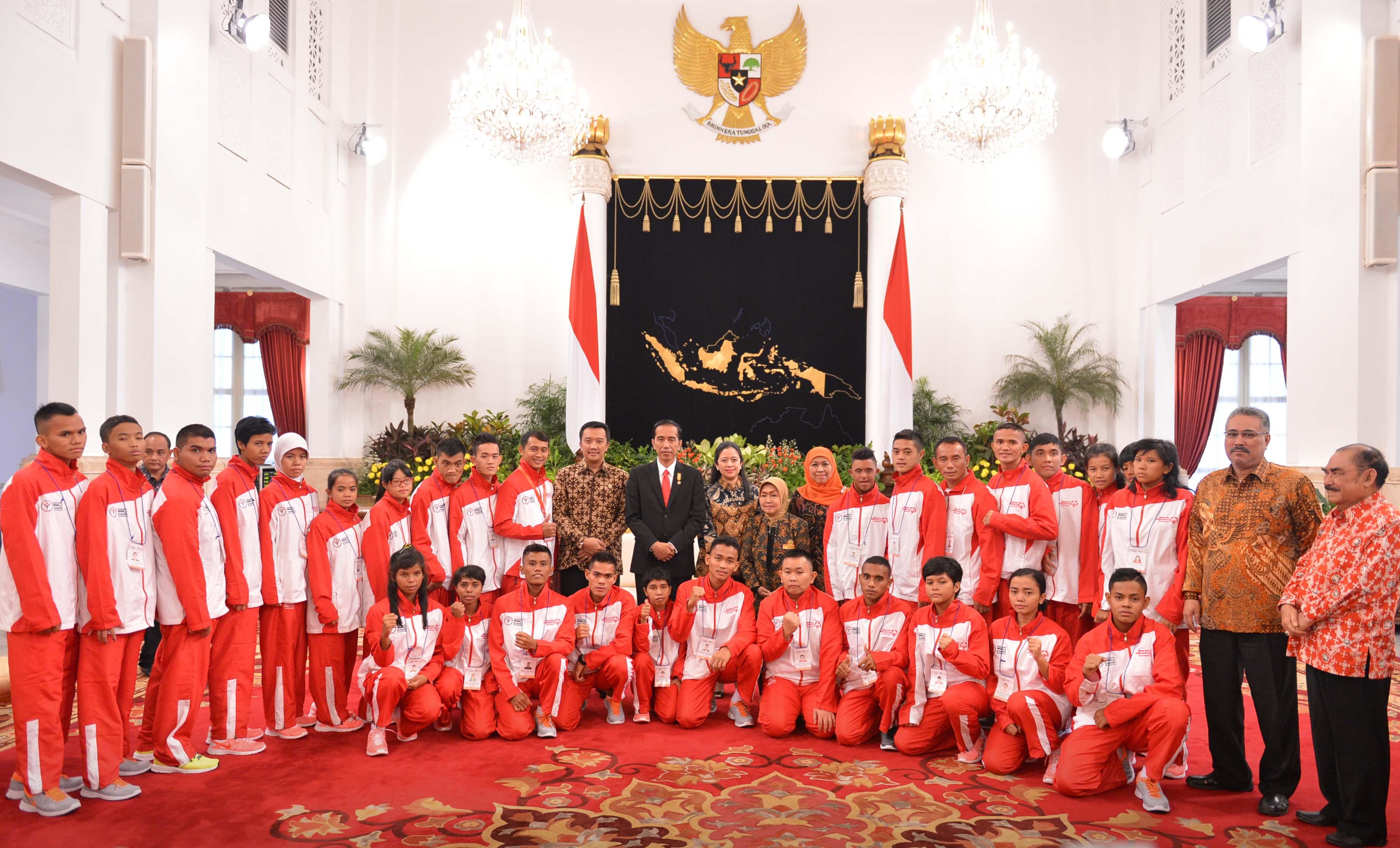 Indonesia Melewati Target Meraih Medali Di Asian Games