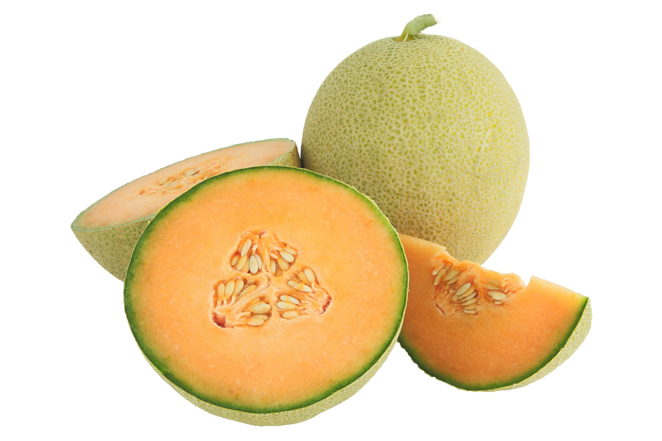 Buah Melon Bagi Kesehatan