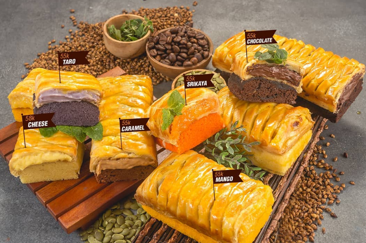 3 Kue Artis Hits yang ada di Yogyakarta, Antreannya Selalu Panjang