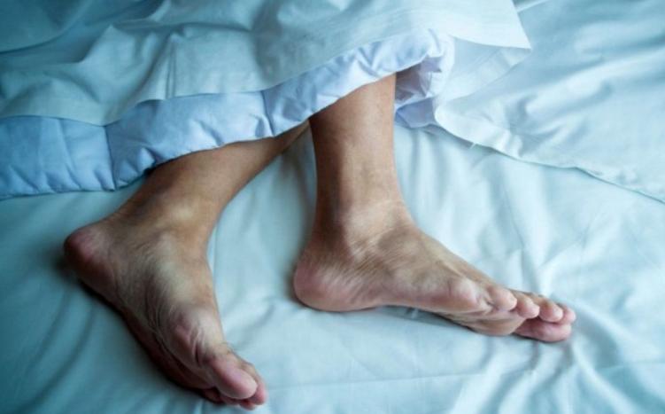 Ikuti 3 Tips Ampuh Ini Biar Kakimu Tidak Kram Lagi Saat Malam Hari