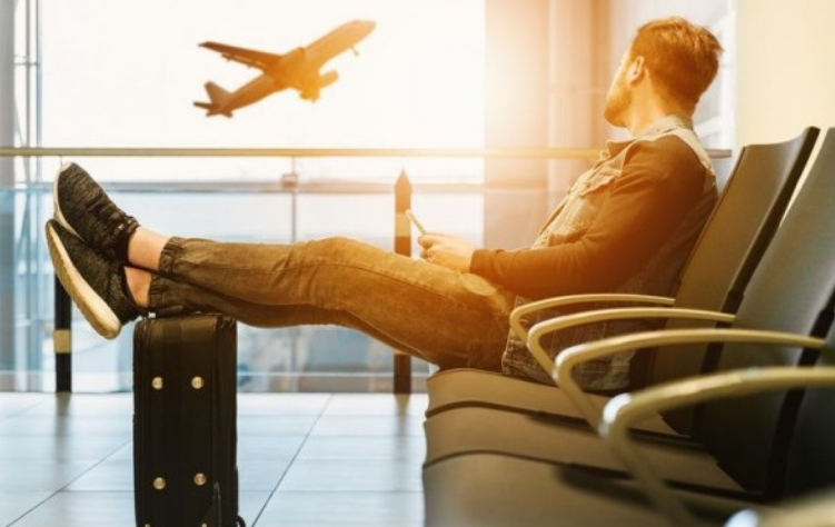 Kamu Wajib Baca! 3 Tips Atasi Rasa Takut Terbang