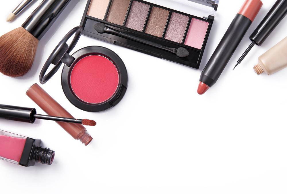 Pemula dengan Make up