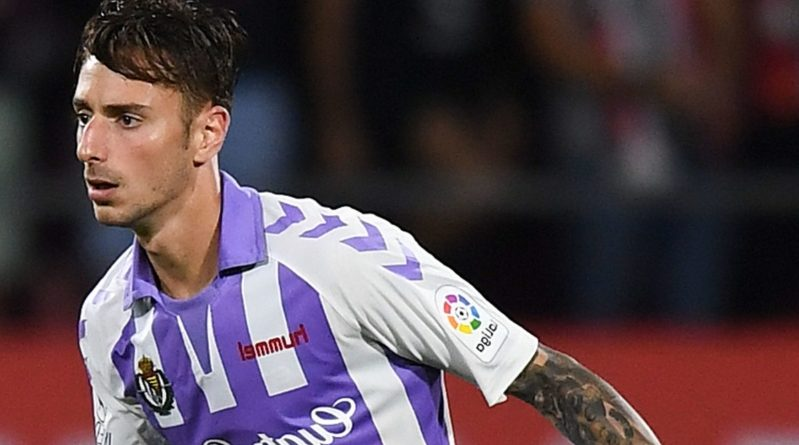 Fernando Calero Masuk Daftar Transfer Arsenal