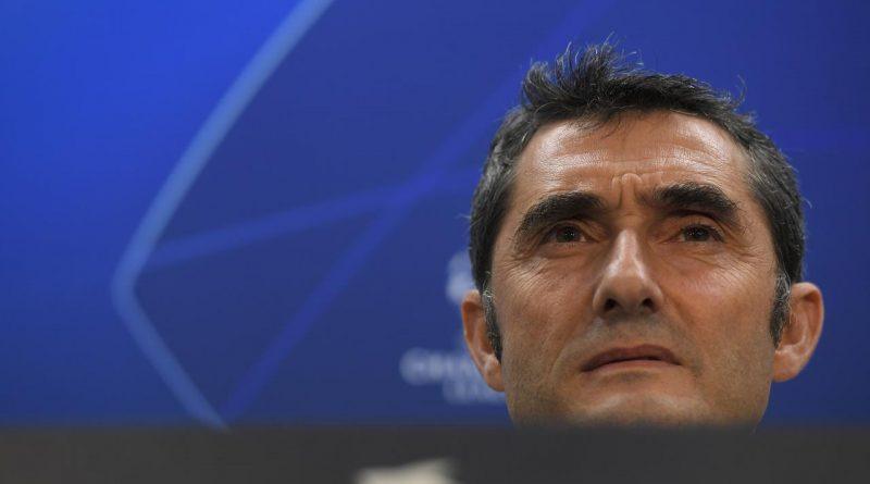 Dukungan Ivan Rakitic Terhadap Ernesto Valverde