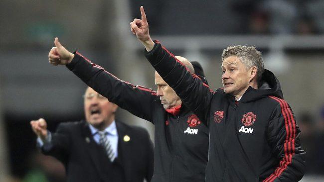 Eks pemain dari Manchester United, Paul Parker percaya bahwa Ole Gunnar Solskjaer tidak akan bertahan lama di Manchester United