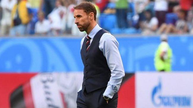 Manchester United sedang mempertimbangkan tim nasional asal Inggris, Gareth Southgate sebagai manajer baru dimusim panas mendatang