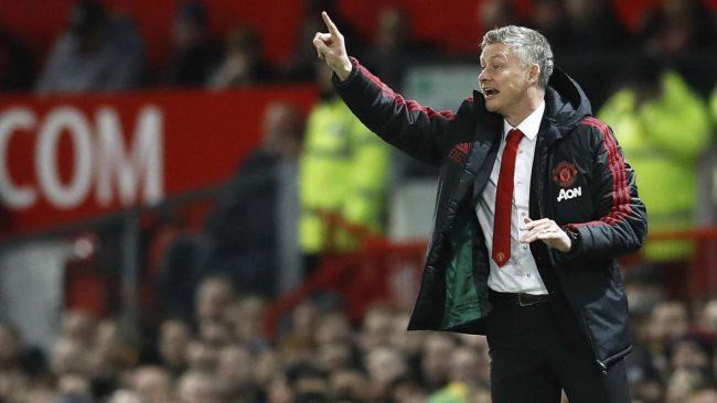Penampilan memukau dari Manchester United memberikan efek bagus terhadap Ole Gunnar Solskjaer