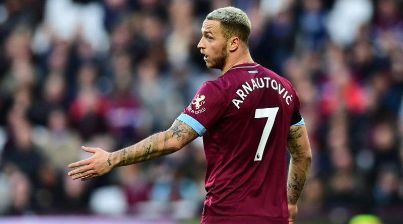 Arnautovic Perpanjang Kontak Bersama West Ham United