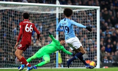 Sane Yakin Liverpool Tengah Dalam Tekanan