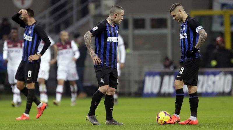 Bologna Tumbangkan Inter di San Siro