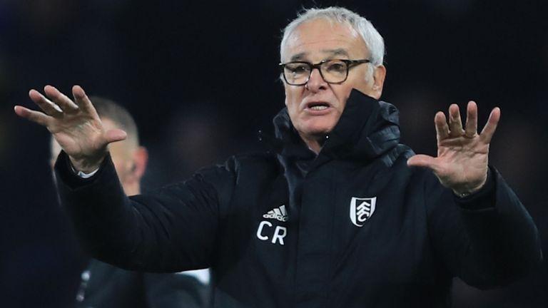 Ranieri Optimis Hadirkan Kekalahan Perdana Untuk Solskjaer