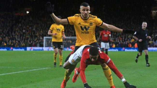 Manchester United harus tersingkir dari piala ajang FA 2018 - 2019 setelah harus kalah dari Wolverhampton Wanderes
