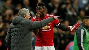 Performa yang kurang memuaskan yang sempat diperlihatkan Manchester United pada musim 2018 - 2019 harus membuat Jose Mourinho tergeser posisinya
