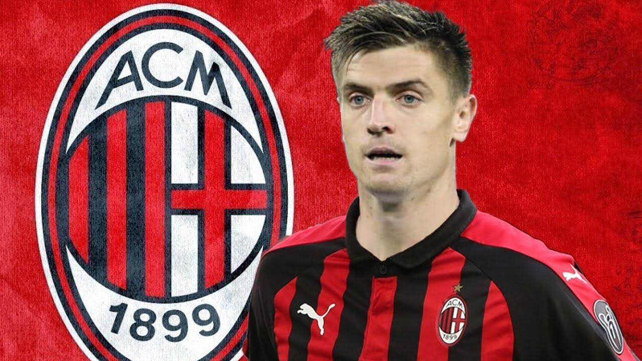 Performa Impresif Piatek Kejutkan Legenda Milan