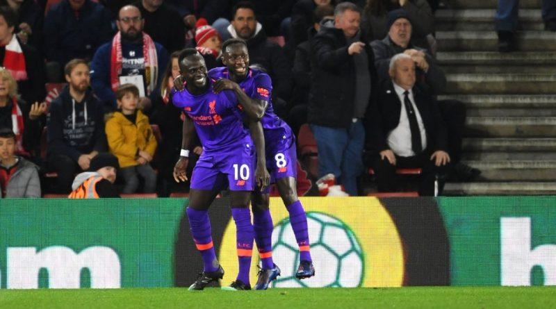 Liverpool Rebut Kembali Posisi Puncak Dari City