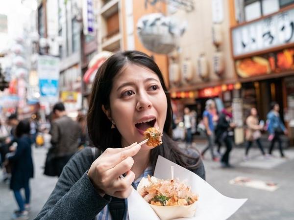 Kamakura, Kota Wisata Jepang Yang Melarang Wisatawan Makan Sambil Berjalan