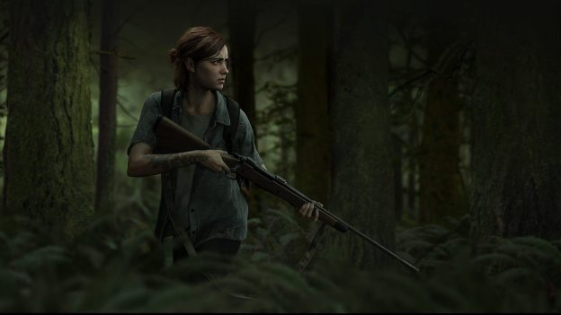 The Last of Us : Survival dari para zombie