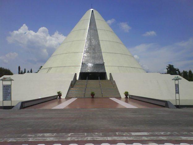 Museum Di Yogyakarta Ini Bisa Buat Instagram Kalian Makin Berwarna