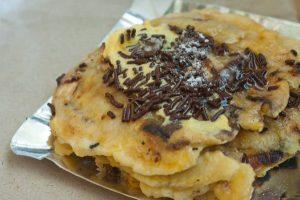 Review Kuliner: Pisang Plenet Semarang