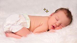 Berbagi Tips Mengatur Pola Tidur Bayi di Malam Hari