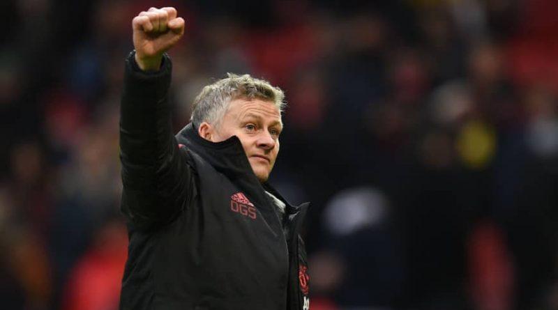 David May Ingin Ole Gunnar Solskjaer Tetap Melanjutkan Karirnya di Manchester United
