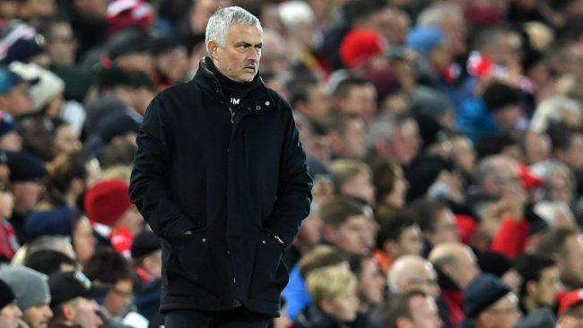 Presiden dari ajang La Liga, Javier Tebas memiliki harapan kepada Jose Mourinho untuk bisa kembali lagi ke Spanyol