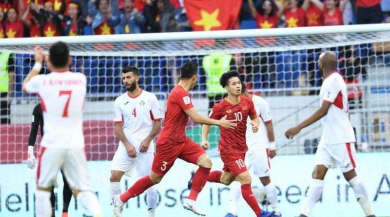 Sosok Pemain Muda Mempeson di Piala Asia 2019