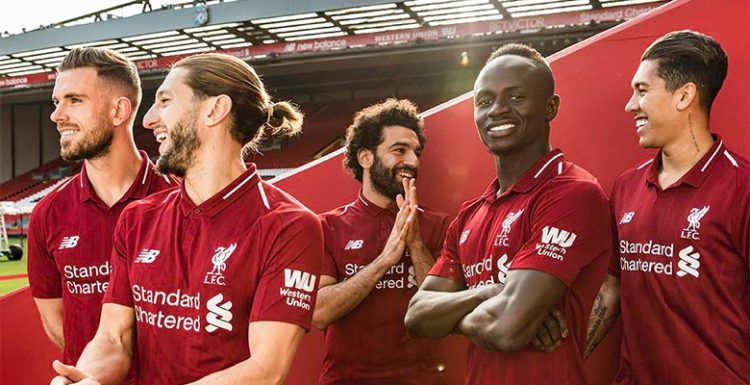 Vladimir Smicer menantang Mohamed Salah dkk Untuk Mengulang Kejayaan Liverpool