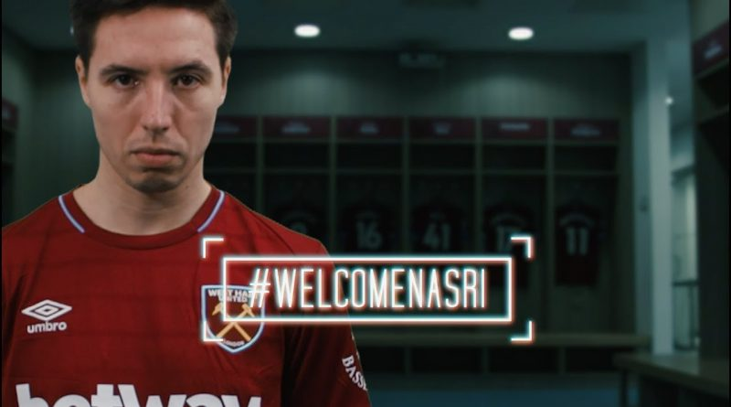 West Ham Rekrut Mantan Gelandang Arsenal
