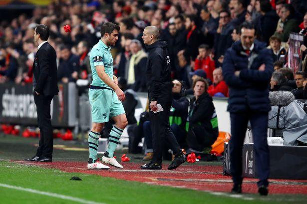 Emery Optimis Mampu Balikkan Keadaan di Emirates Stadium