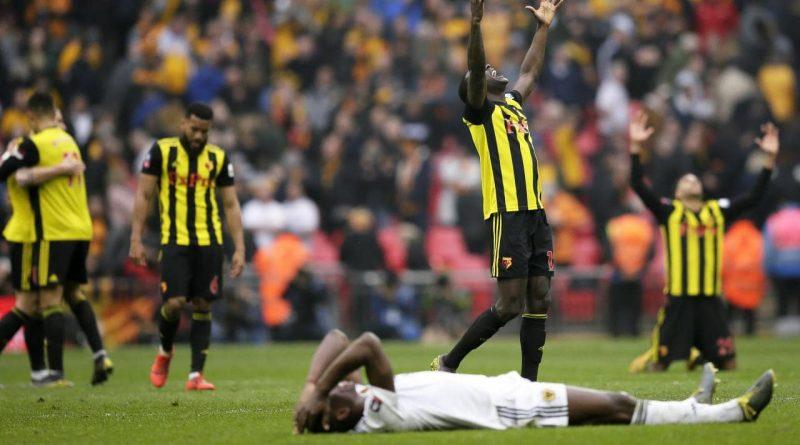 Watford Menang Dramatis di Semifinal Piala FA