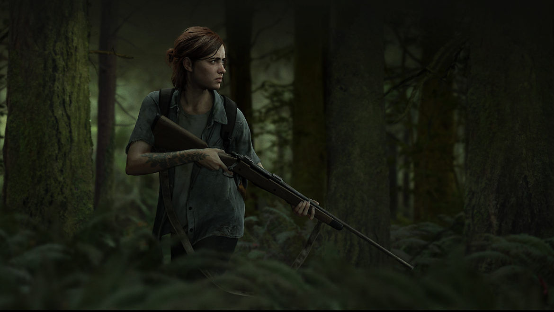 The Last of Us : Survival dari para zombie