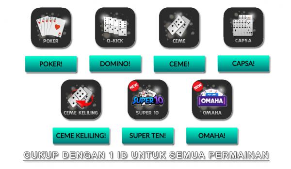 Taruhan Permainan IDN Poker Dengan Situs Poker Terpercaya