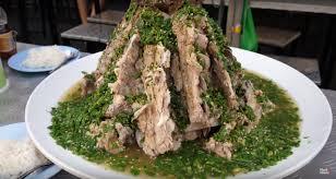 """Makanan Paling """"GILA"""" Di Thailand Yang Wajib Kalian Coba"""